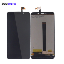 Umiマックスlcdディスプレイタッチスクリーンデジタイザ用umi最大表示画面液晶電話部品無料ツール交換