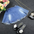 baby girl clothes children kids clothing girls skirt fashion pearls beautiful skirts loose cozy 2-7 yrs 2016 summer new cloth