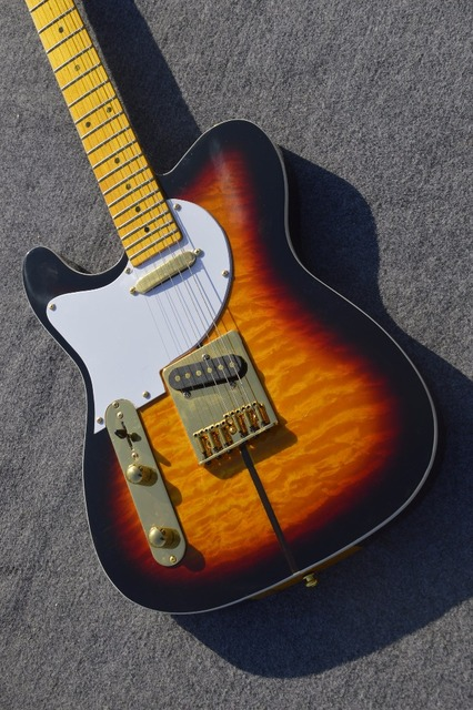 Electric guitar /2018 Guitar / left-handed guitar / guitar China