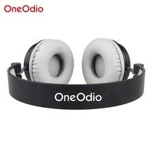 Oneodio אוזניות ספורט Bluetooth אלחוטיות לטלפון נייד Xiaomi אוזניות Bluetooth מתקפל אוזניות עם מיקרופון