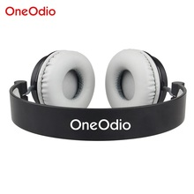 Oneodio Headphones Sport Bluetooth Wireless Headset For Mobile Phone Xiaomi Headphone Bluetooth Foldable Headset With Microphone