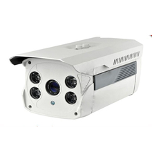 1080P 1920*1080 HD Low Lux IIR Surveillance Internet IP CCTV Camera DDNS PPPOE Alarm Supported 100m ir distance