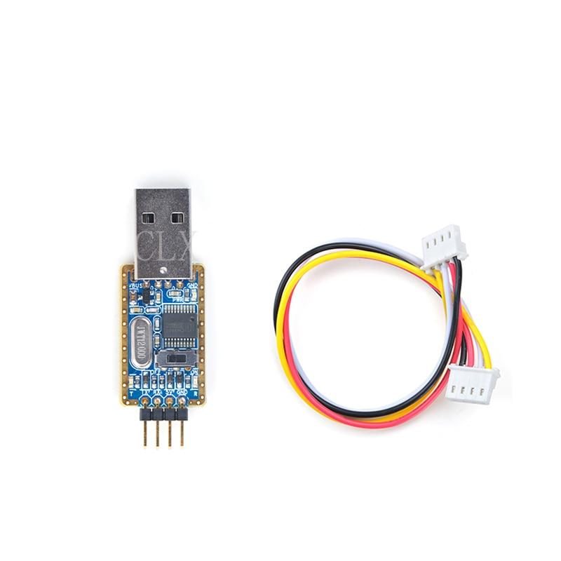 USB To TTL Serial Module+USB2UART Serial Line For NanoPi NEO/NEO Air Development Board
