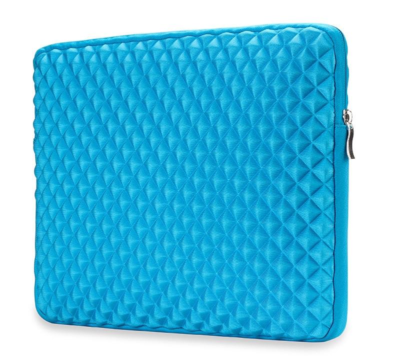 Estuche portátil Funda con estilo Diamond Fashion Laptop Bag para - Accesorios para laptop - foto 5
