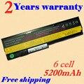 Jigu nueva 6 celdas de batería portátil 42t4834 42t4835 43r9254 asm 42t4537 fru 42t4536 fru 42t4538 para lenovo thinkpad x200 x200s