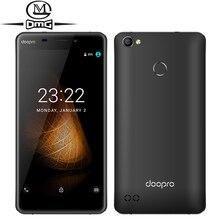 Doopro C1 Pro MSM8909 Quad Core Android 6.0 Handy 2 GB RAM16GB ROM 4G Smartphone 4200 mAh Batterie Fingerabdruck Handy