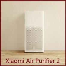 Оригинал Xiaomi Очиститель Воздуха 2 В Дополнение К Формальдегиду Дымки Очистители Интеллектуальные Бытовые Приборы