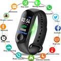 2019 neue Frauen Sport Uhren Wasserdichte Uhr Blutdruck Herz Rate Monitor Smart Uhr Männer Fitness tracker pedometer Uhr