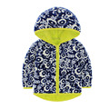 New arrival children kids spring autumn jackets coats school baby boys girls jackets outwear high quality brand design