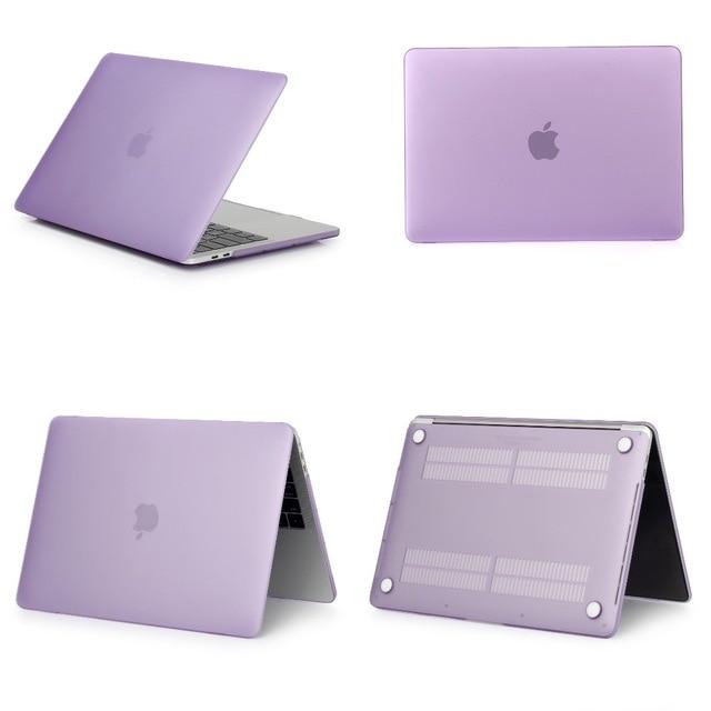 Matte Laptop Case For Apple Macbook Pro Retina Air 4