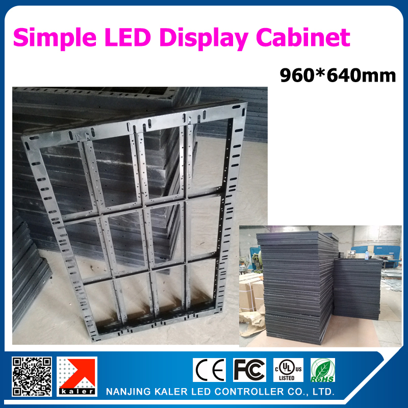 Board, For, Simple, Iron, Cabinet, Display