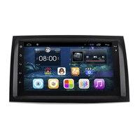 7 Android Autoradio Car Multimedia Stereo DVD GPS Navigation Radio Audio Sat Nav Head Unit for Kia Sorento 2009 2010 2011 2012