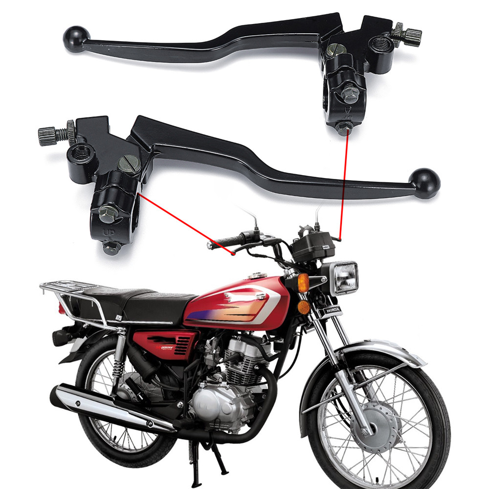 Rear Brake Light Switch For Honda CG 125 W 2000