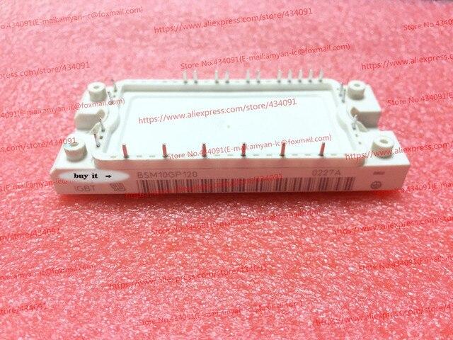 משלוח חינם חדש BSM10GP120 מודול
