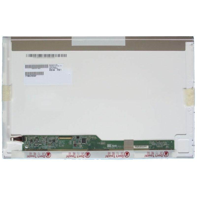 15 6 WXGA lcd matrix For ASUS N53SV N53JF N53JG N53S N53SN A53SV A53E laptop lcd