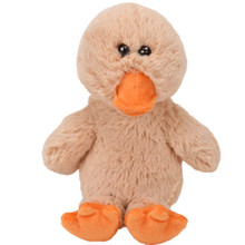 68d62576667 MLOOMEN Ty Beanie Boos Big Eyes 15cm duck Plush Toys Doll