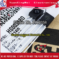 10 PCS/HS0038BD HS0038 HS38BD| | |  -