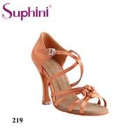 الشحن مجانا جودة عالية المنتجات المصنعة رقص السالسا اللاتينية أحذية السيدات اللاتينية dansschoenen