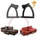 black Furniture Sofa Backrest lift up Mechanism pull out Tea Table Hinge D09-1