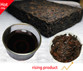 250g Old puer Puerh  Tea,ansestor antique tree,honey sweet, Pu'er Pu er health care  weight lose pu erh decompress pu'er brick