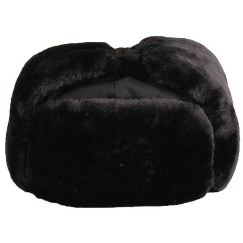 2018 Winter Russian Dad Hats Bomber Hat for Men and Women Keep Warm ar2-in Bomber  Hats from Apparel Accessories on Aliexpress.com  609888338d88