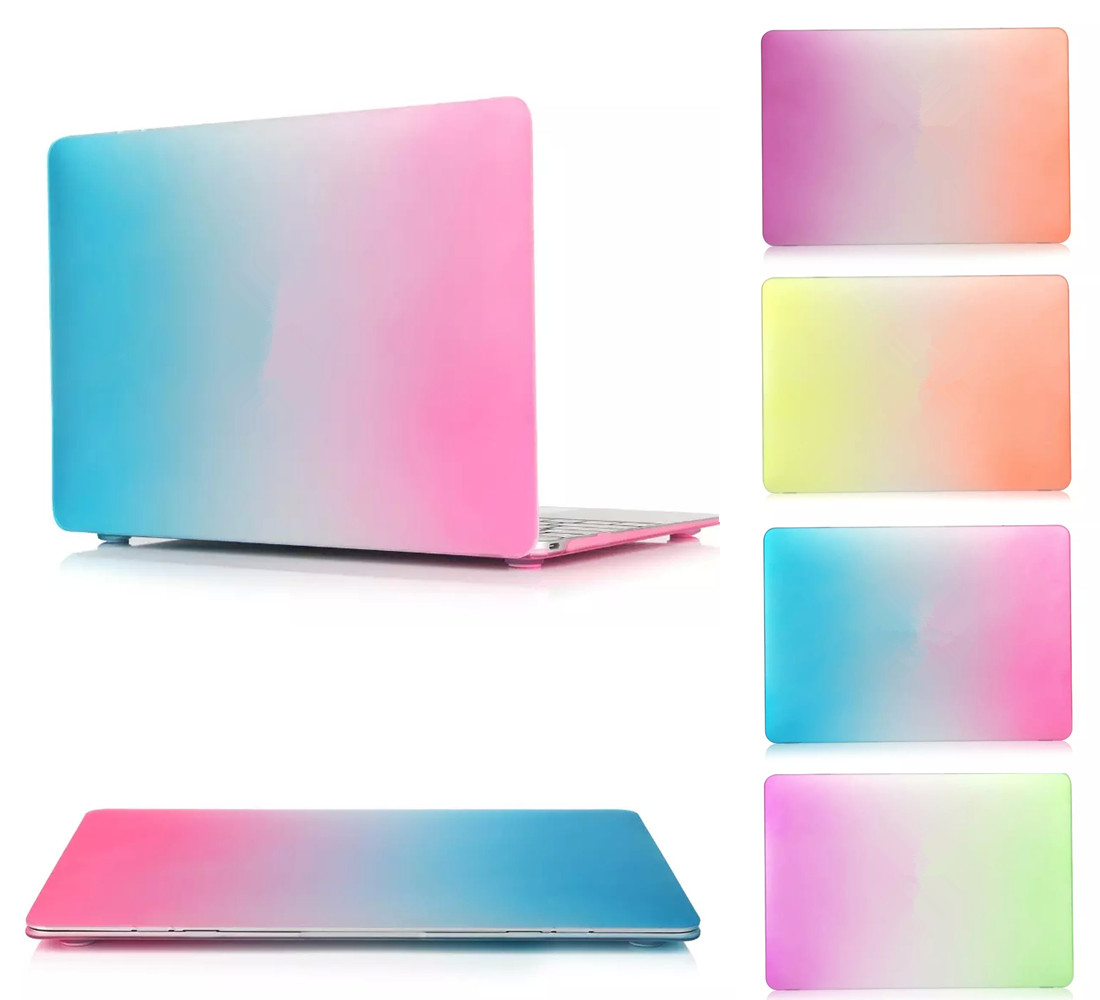 NEW DESIGN HOT PINK Hard Case Cover for Macbook PRO 13
