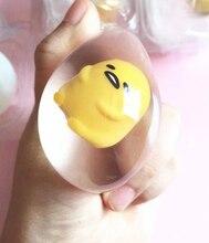Gudetama Squeeze Stress Ball