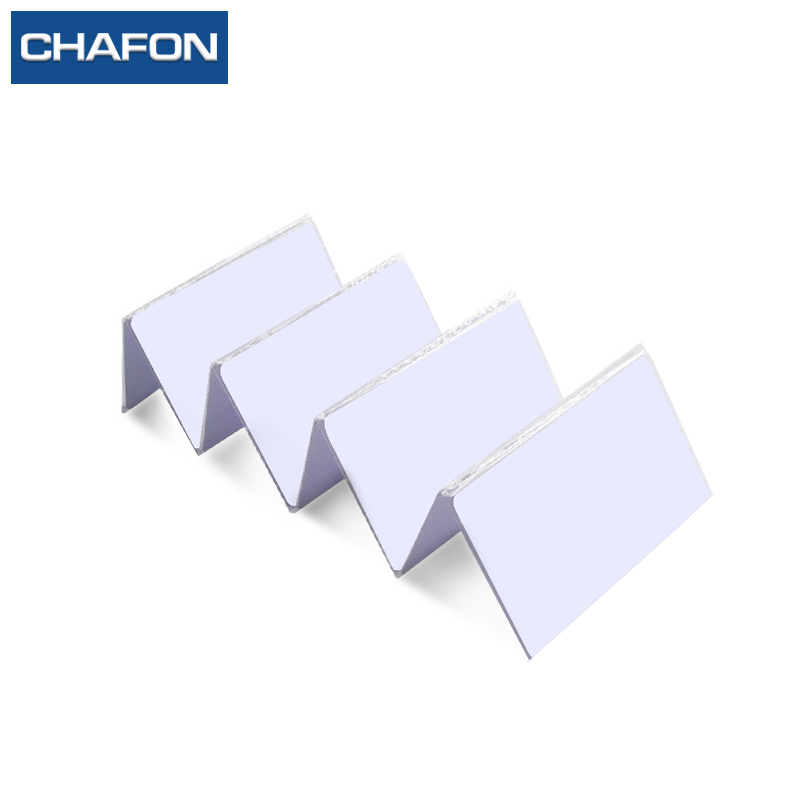 200pcs 6~10m Alien H3 uhf rfid card used for parking system and personnel management