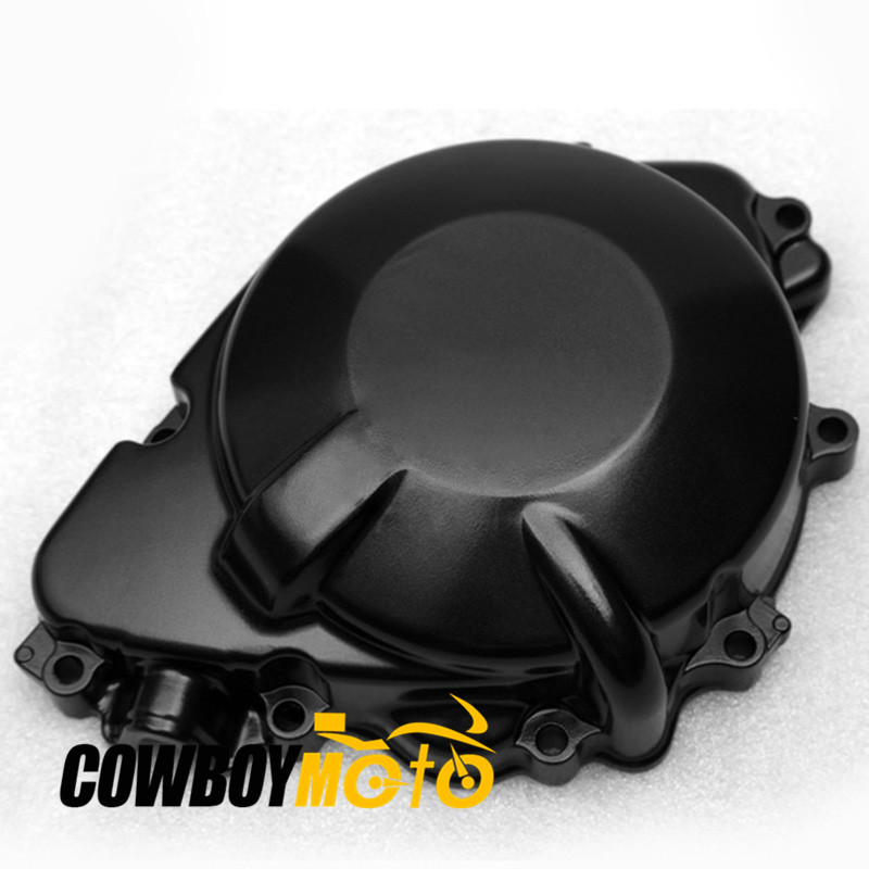 Motorcycle Aluminum Engine Stator Cover Crankcase fit for HONDA CBR954 CBR 954 2002 - 2003 02 03 New aluminum water cool flange fits 26 29cc qj zenoah rcmk cy gas engine for rc boat
