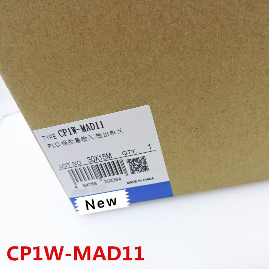 1 year warranty New original In box CP1W MAD11