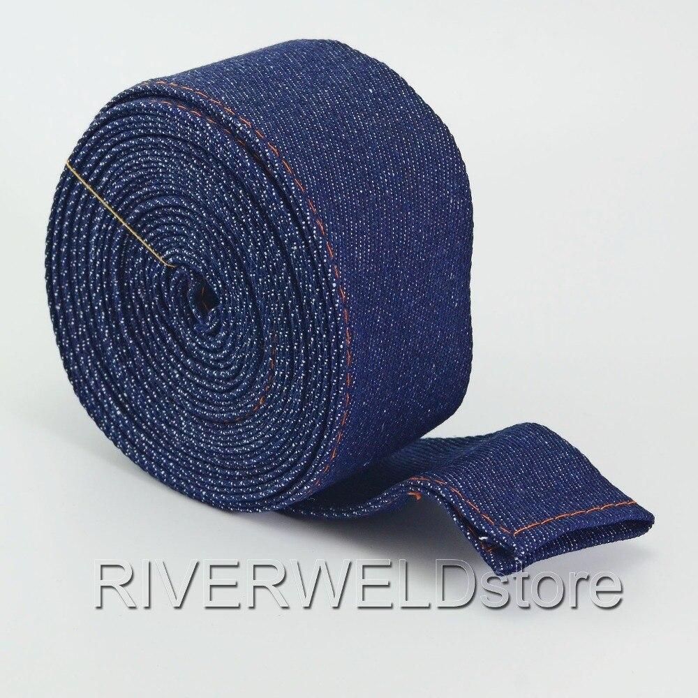 11-1/4 stóp kabel zasilający pokrywa kurtka kowbojska do spawania metodą TIG i palnik do cięcia plazmowego