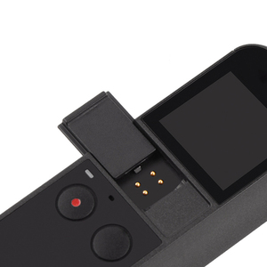 Image 4 - Handheld Camera Base Data Interface Protective Cover For DJI OSMO Pocket Accessories Alternate Protection Of Machine Data