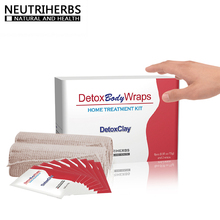 Neutriherbs Health Care Slimming Detox Body Wrap Weight Loss Patch Burning Products It Works Body Wrap For Fat Burning Slimming
