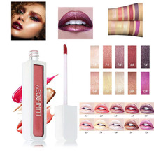 Get more info on the 10 Colors Fashion Waterproof Lip Gloss Liquid Lipstick Shiny Liquid Lipstick Cosmetic Lip Gloss Makeup beauty dropshipping