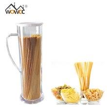 Новое прибытие паста Экспресс трубка чашка спагетти приготовления повара Трубка Контейнер быстро макаронные изделия повара