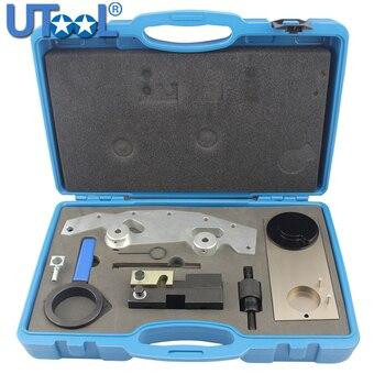 Double Vanos Car Gargue Tools For BMW M52 M52TU M54 M56 Engines Camshaft Alignment Timing Locking Tool