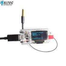 433 MHZ ESP32 LoRa SX1278 esp32 led 0,96 Zoll Blau OLED Display Bluetooth WIFI Lora Kit 32 433 MHZ Development Board für Arduino