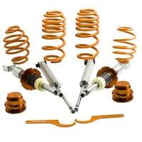 Coilover Suspension Kit For VW PASSAT B5 B5.5 3B 3BG 98 05 Adjustable Shock Absorber Strut Street Racing