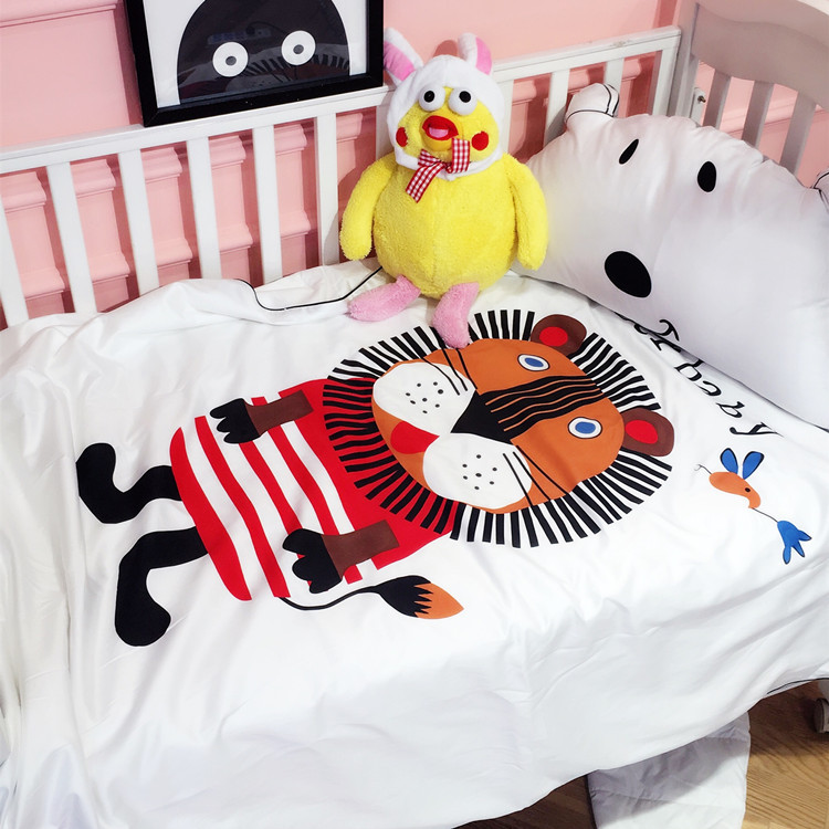 High quality blanket 100% Mulberry Natural Silk quilt baby lovely delicate sun raindrop children bedding for kids baby girl boy 100% mulberry silk pure naturals blanket quilt bedclothes duvet filling for winter summer king queen twin size white red color