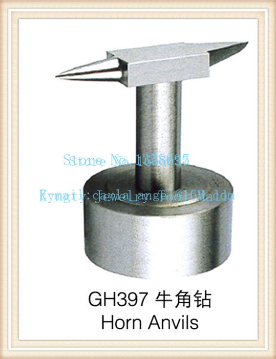 DIY Tools Jewelry Tools For Sale Round Base Horn Anvil
