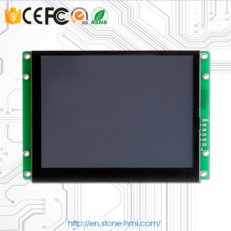 Long Service Life Display Module With Touch Screen