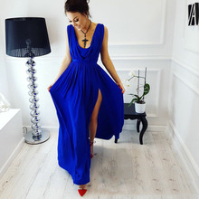Cute Women Beach Party Dress