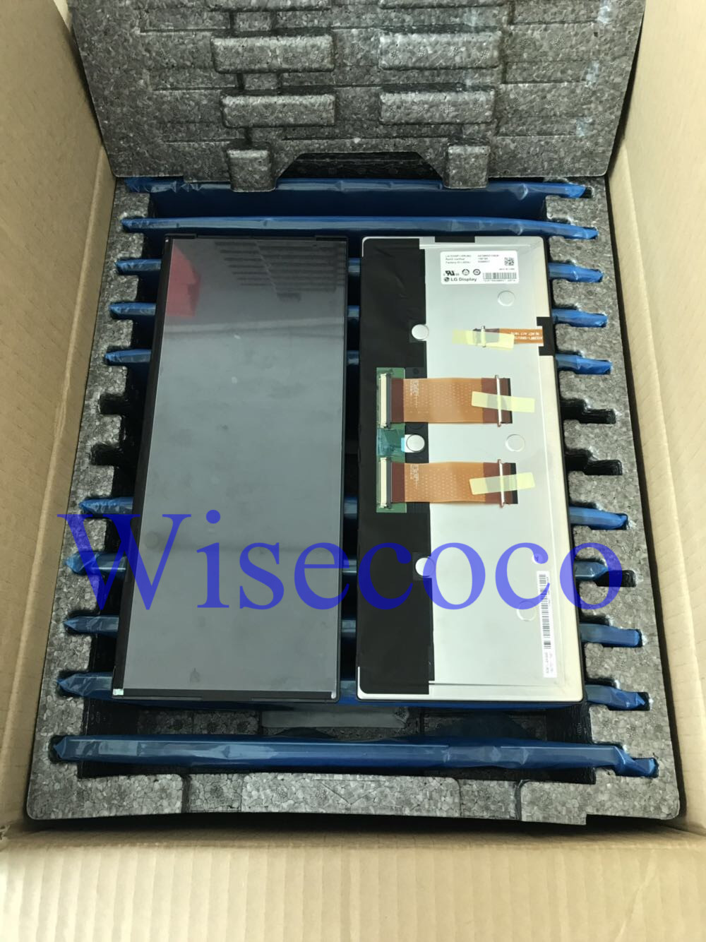 """Latest Lcd Panel Design Gallery With Images: NEW Original LA123WF4 SR03 12.3"""" Inch LCD Screen Panel"""