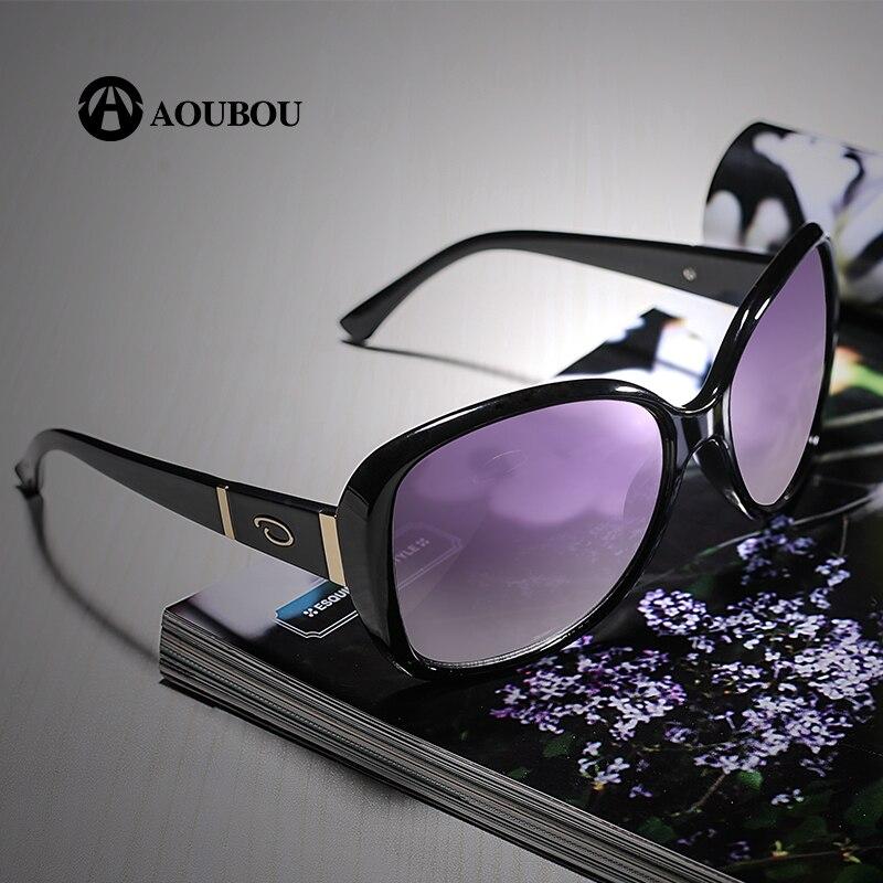 Classic Large Brand Polarized Sunglasses Fashion D Diseño de - Accesorios para la ropa