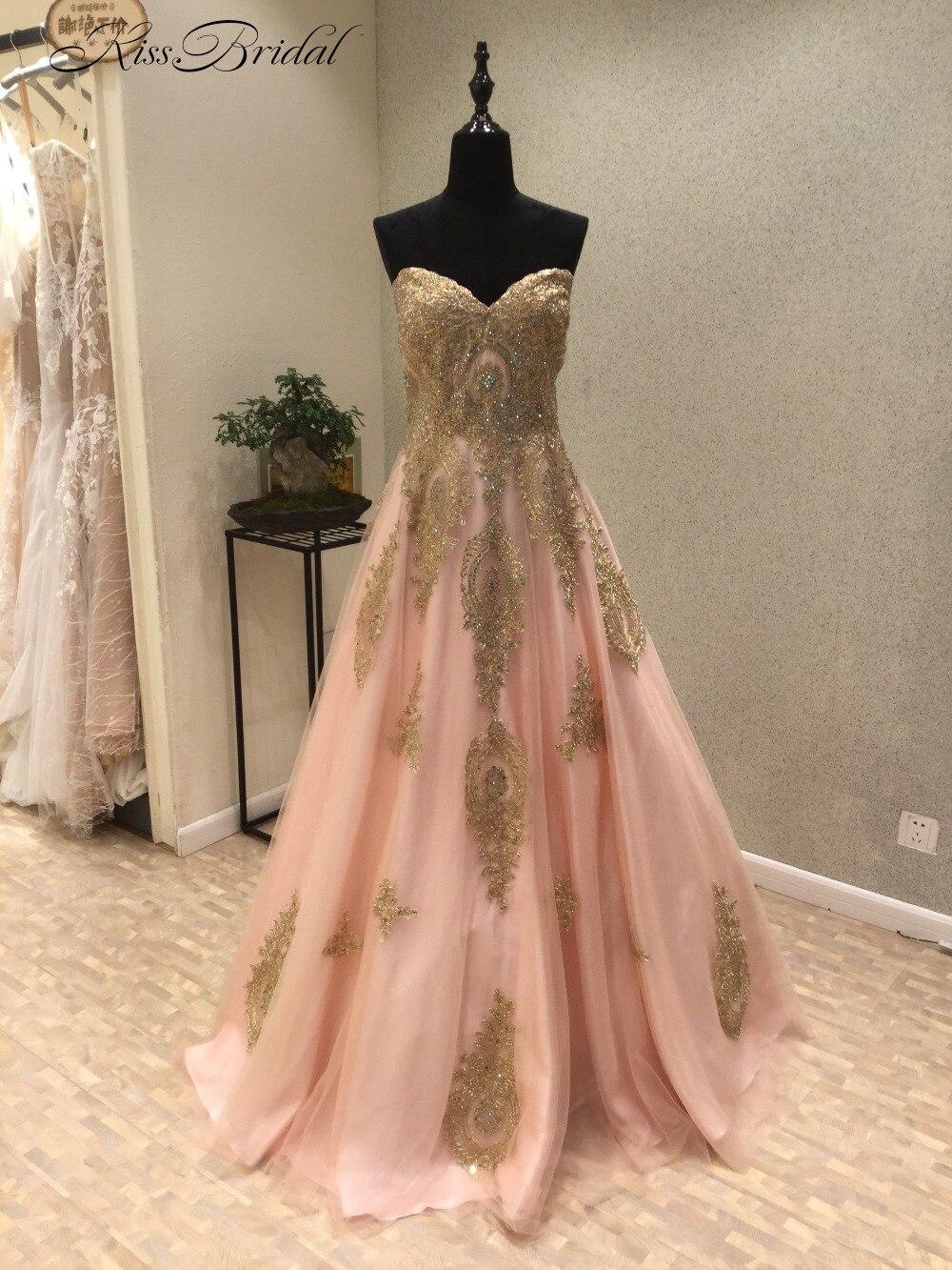 New Arrival 2017   Prom     Dresses   2018 Sweetheart Off the Shoulder A-Line Appliques Tulle Evening   Dresses   vestido longo de festa