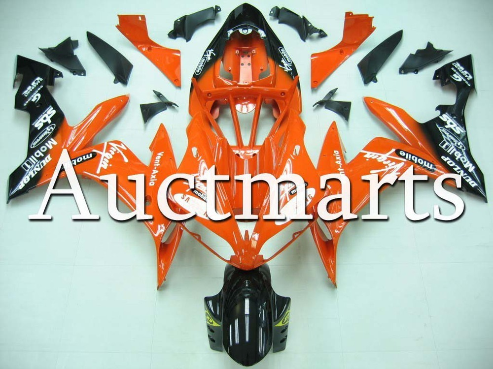 For Yamaha YZF 1000 R1 2004 2005 2006 YZF1000R inject ABS Plastic motorcycle Fairing Kit YZFR1 04 05 06 YZF1000R1 YZF 1000R CB11 motorcycle engine stator crank case generator cover crankcase for yamaha yzf r1 2004 2005 2006 2007 2008 yzfr1 yzf r1 04 08