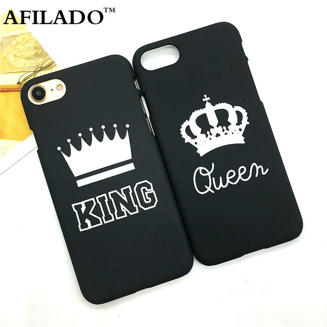 iphone 7 coque king