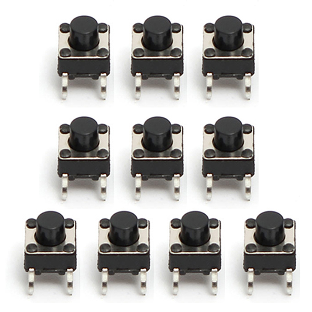 140X momentary tactile push button switch micro SMD SMT tact switches 14 ty/_shDD