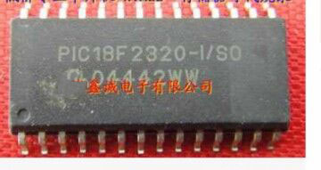 IC new original PIC18F2320-I/SO PIC18F2320 18F2320 SOP28 Free Shipping