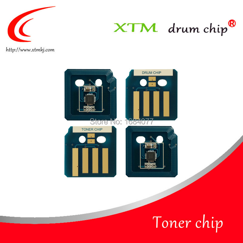 40X Toner chip 006R01517 006R01518 006R01519 006R01520 For Xerox WorkCentre 7525 WC7525 WC7855 WC7830 WC7835 WC7845